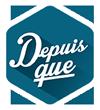 Agence Adaptative - DepuisQue - logo